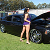 Street Low Magazine 3 2008 car show   Salinas, CA : 